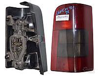 Фонарь для Citroen Berlingo 1996-2008 6351EC, 9621303280
