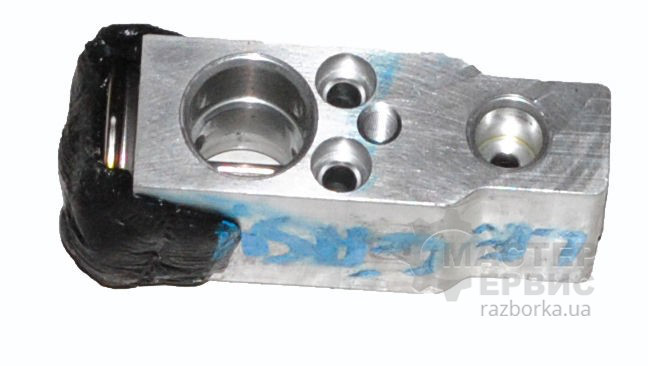 Клапан кондиционера для Subaru Legacy 2003-2009 73531AG000 - Мастер Сервис в Харькове