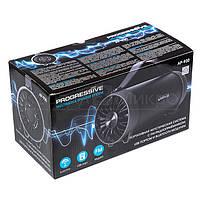 Колонки портативные 2.0 Dialog Progressive AP-930 RMS 12W, Bluetooth, FM, USB, SD, чёрный, фото 9