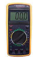 Мультиметр DT 9205А ( мультиметр цифровой )