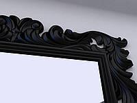 Зеркало резное раме MIRROR 002, фото 1