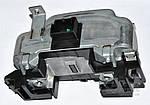 Замок рулевого управления электрический для Skoda Superb 2008-2013 5K0905861B