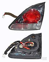 Фонарь для Lexus RX 1998-2003 8158048040