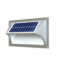 Лампа для освещения ступеней/подножки на солнечной батарее