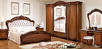 Спальня Дженифер СлонимМебель орех