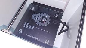 3D Принтер 3DESYSTEMS 20PRO