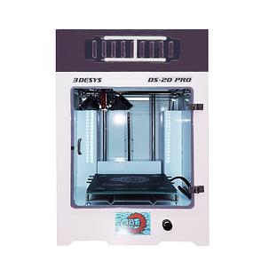 3D Принтер 3DESYSTEMS 20PRO, фото 2