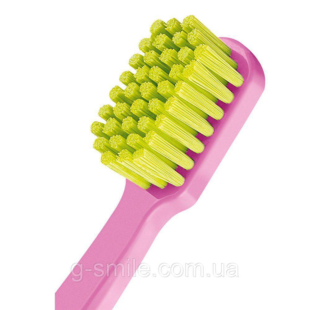 Зубна щітка CURAPROX Sensitive ultra soft CS 5460 (М'яка упаковка)