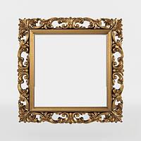Зеркало в резной раме MIRROR 016, фото 1
