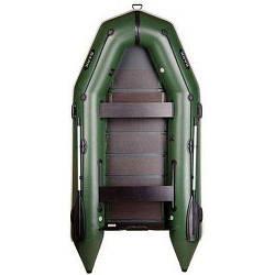 Надувная лодка Барк BT-330; 4-х местная. Моторная;