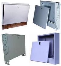 Коллекторные шкафы и унибоксы