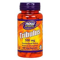 Tribulus 500 мг 100 капс.