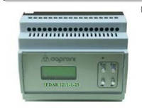 Цифровой усилитель Caproni для пропорционых клапанов EDAR1211-1-25, фото 1