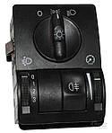 Блок управления освещением для Opel Corsa C 2001-2006 9116612