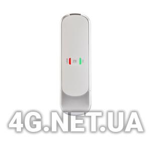 3G роутер ZTE MF70 с выходом под наружную антенну
