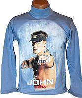 """Гольф подросток """"Джон Сино"""" (рост от 116 до 152 см)  начёс"""