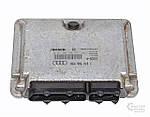 Блок управления двигателем 1.8 для AUDI A3 1996-2003 0261204126, 0261204127, 06A906018C