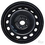 Диск колёсный для Skoda Octavia A5 2004-2013 1K0601027A, 1K0601027A03C