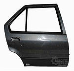 Дверь задняя для Renault 19 1992-1995