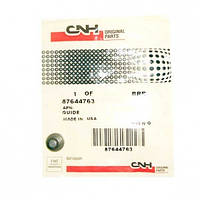 87644763 - Втулка напрямна штока коромисла для трактора Case - CASE, New Holland, CNH - трактор, комбайн - всі запчастини - все запчасти