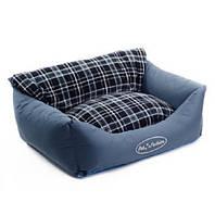 Лежак для кошек Природа Деми, 66*52*24 см