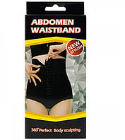 Утягивающий корсет Abdomen Waistband, корсет-жилет, корсет для похудения