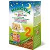Молочная сухая смесь Малютка Хорол Premium с гречневой мукой №2 с 6 месяцев (350 гр.)