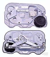Стеклоподъемник для Ford Focus II 2004-2011 1738645 + 1347885, 3M51R23201DA, 4M51A203A29BG, 4M51A203A29BJ, 4M5T14389AA, 7M51A203A29BA, 7M51A203A29BB