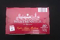 Чай черный Westminster, фото 1