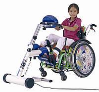 Ортопедическое устройство 2MOTOmed Gracile 12 (комплектация для реабилитации ног и рук)