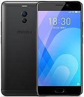 """Meizu M6 Note Black 3/16 Gb, 5.5"""", Snapdragon 625, 3G, 4G, фото 1"""
