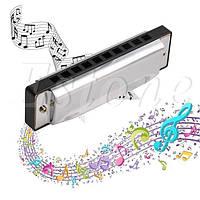 Губная гармошка инструмент музыкальный