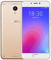 """Meizu M6 Gold 2/16 Gb, 5.2"""", MT6750, 3G, 4G, фото 1"""