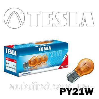 Tesla B52301 Лампа стандартная PY21W