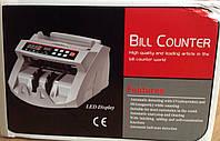 Bill counter счетная машинка для купюр модель 2108