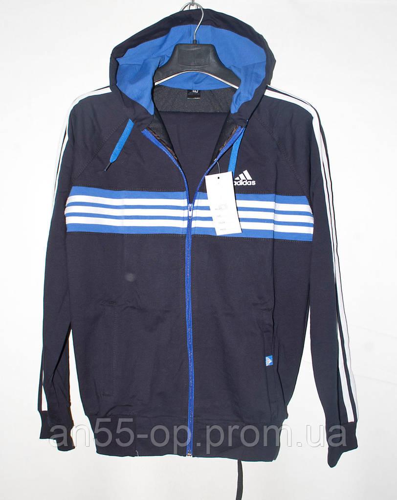 Мужской спортивный костюм трикотаж adidas (Р. 46-54) купить оптом от  производителя 1e6995a86e1