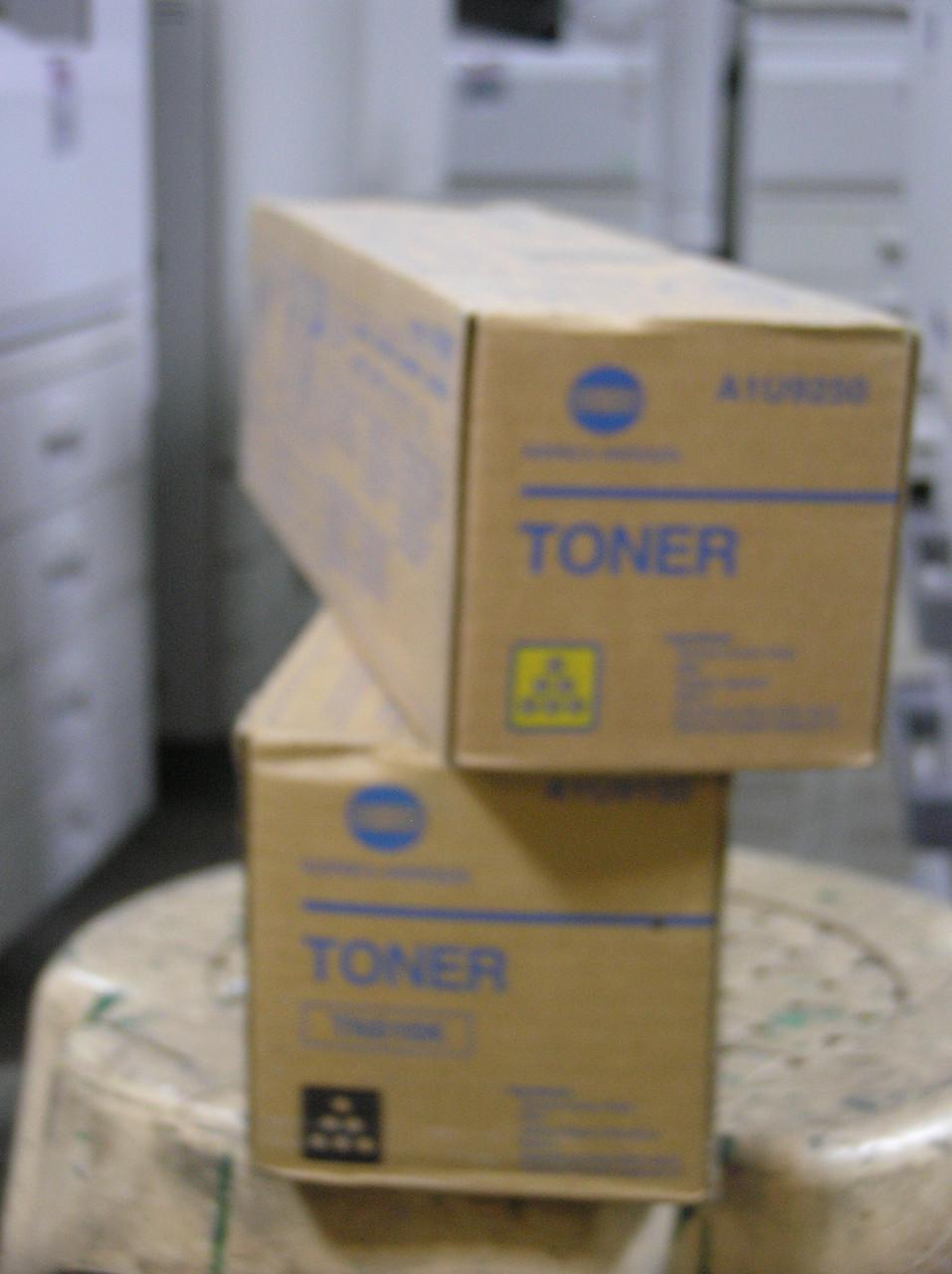 Тонер TN 616