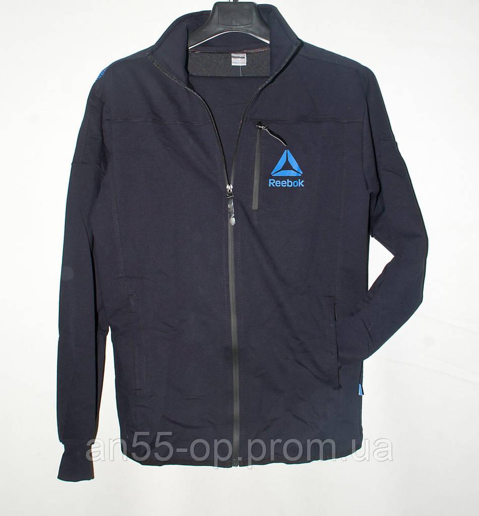 Мужской спортивный костюм трикотаж Rebook (Р. 46-54) купить оптом от  производителя 987590c4657