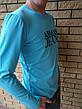 Батник мужской брендовый реплика ARMANI JEANS, фото 5