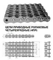 Цепи 4ПР - 38,1-50800 (ISO 24А-4), фото 1