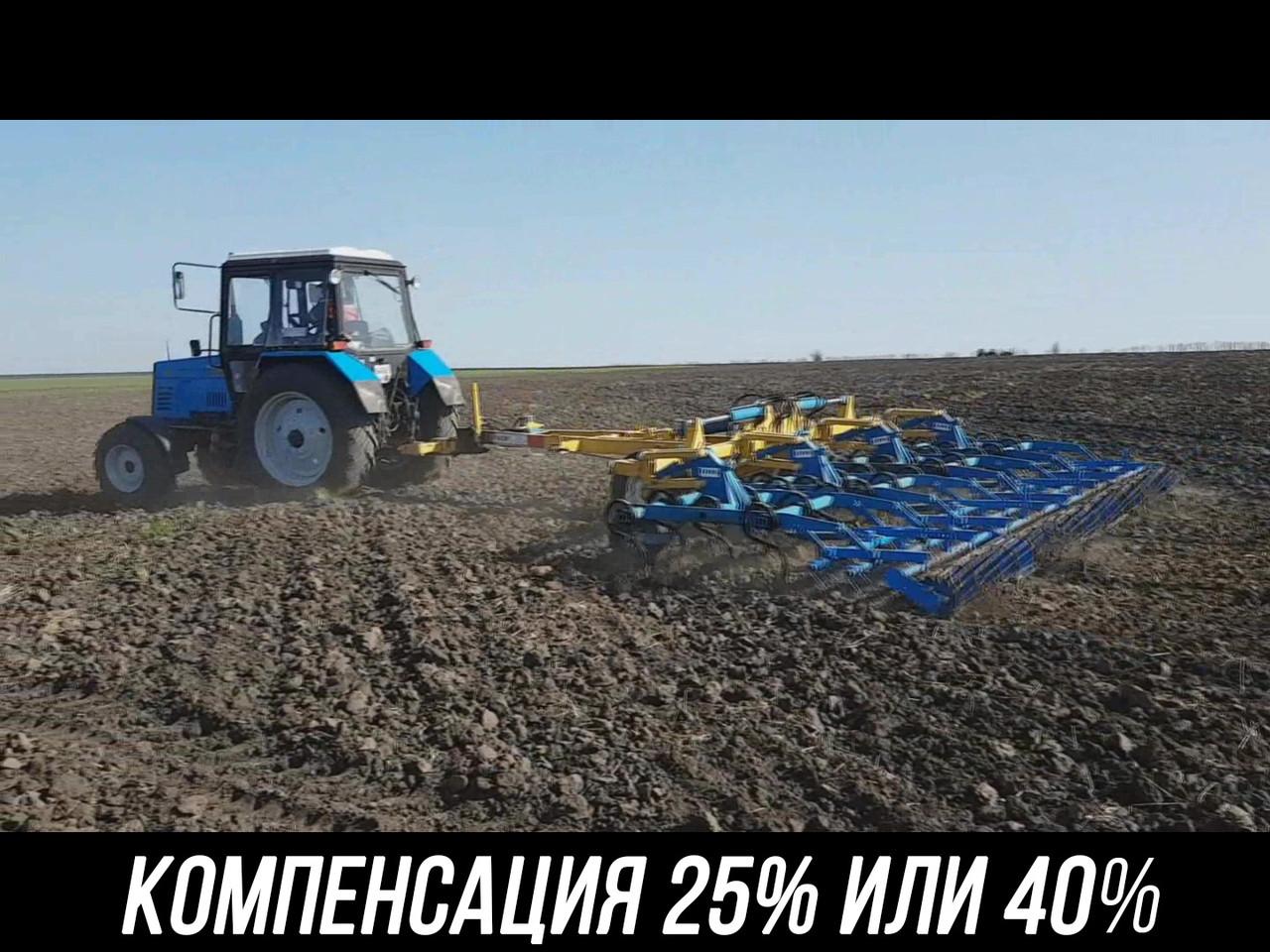 """Культиватор серии """"Максим"""" КП-6"""