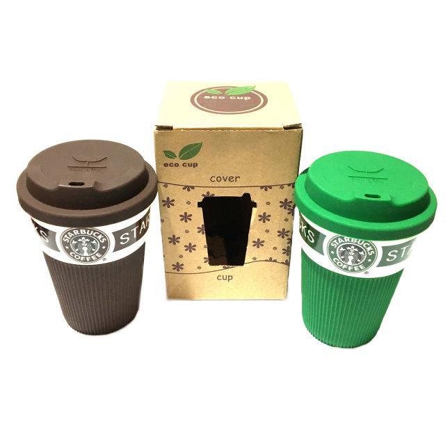 Керамический стакан Starbucks 008