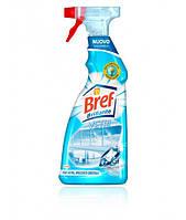 Чистящее средство для окон Bref Brillante Vetri trigger 750мл