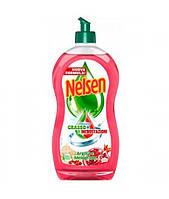 Средство для мытья посуды Nelsen argilla e melograno 1l