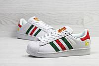 Кроссовки женские Adidas Superstar Gucci / Адидас Гучи р. 36-40 36
