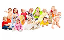 Детское питание Plasmon