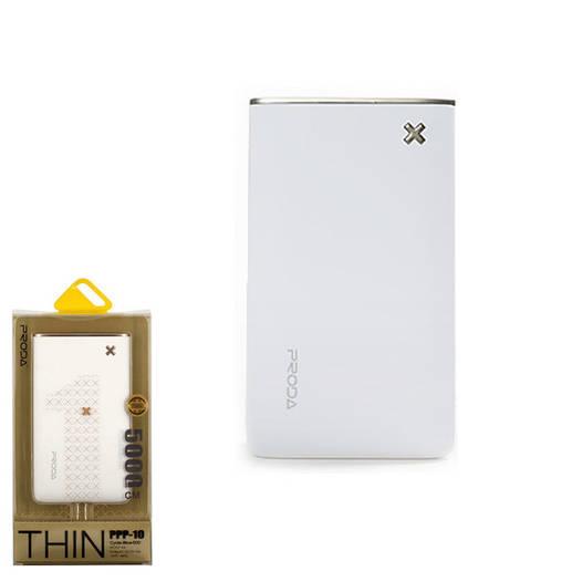 Портативное зарядное устройство (Power Bank) Remax Crave PPL-10 5000mAh