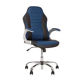 Кресло Gamer chrome Tilt Eco-30/22 (Новый Стиль ТМ)