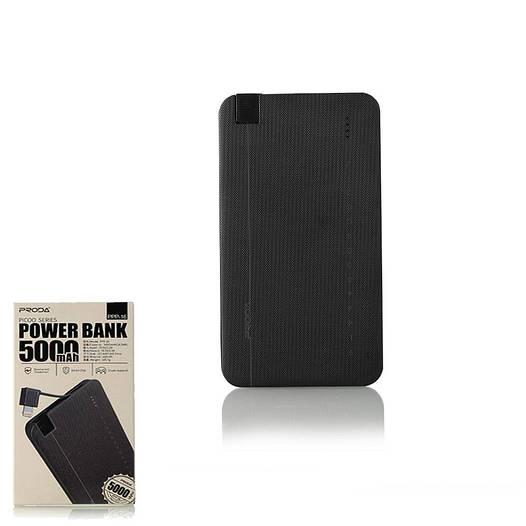 Портативное зарядное устройство (Power Bank) Remax Proda Picoo PPP-16 5000mAh