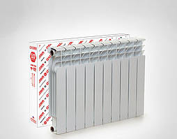 Радиатор Биметаллический Koer 500x96 (Чехия)